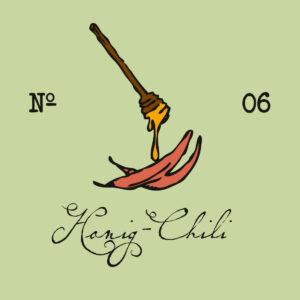 Honig-Chili